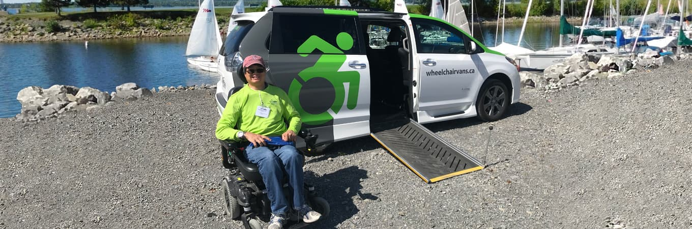 /resource/dm/Toyota Sienna wheelchair van in use